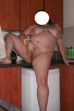 Rubensfrau sucht Sexkontakte ohne Verpflichtungen
